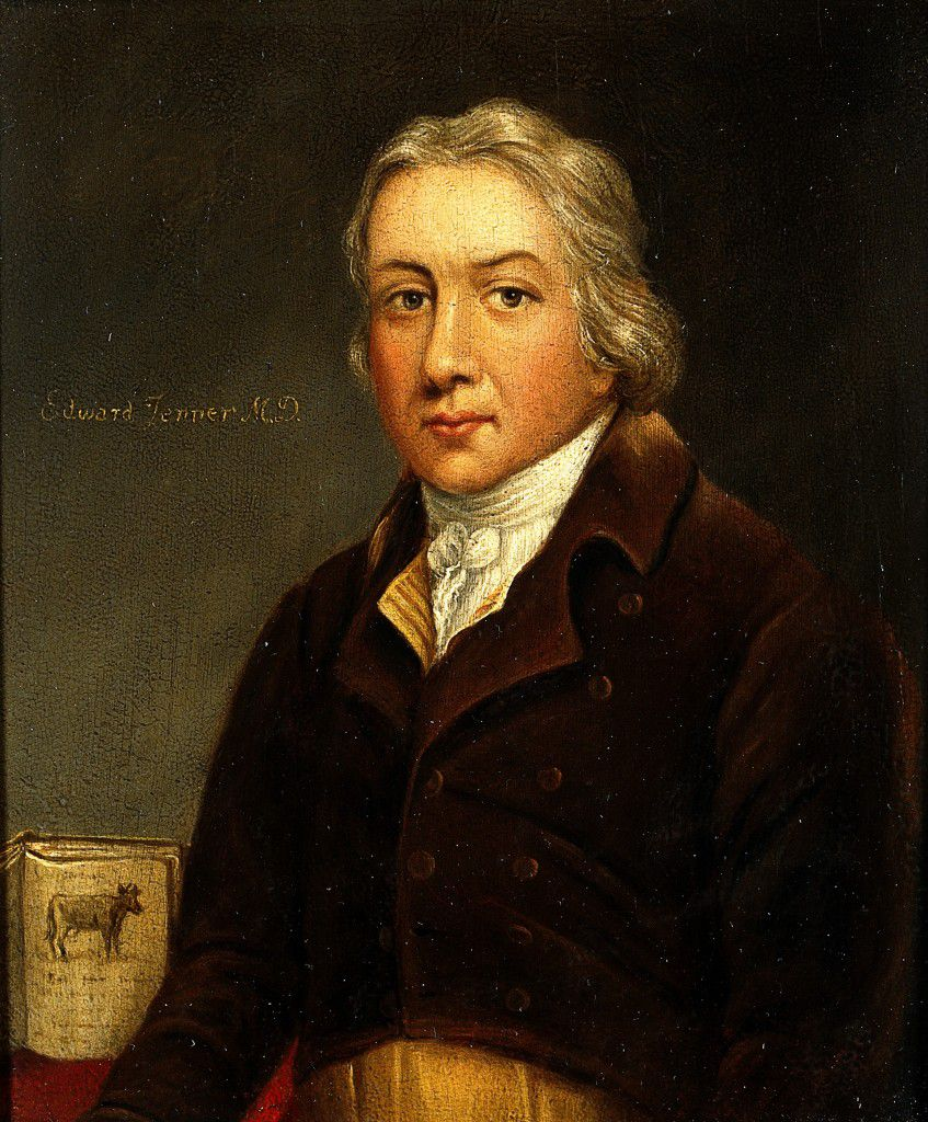 Edward_Jenner._Oil_painting._Wellcome_V0023503